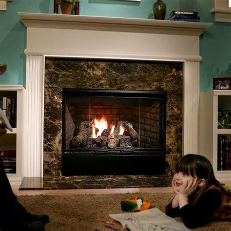 heatilator fireplace doors heatilator reveal 42