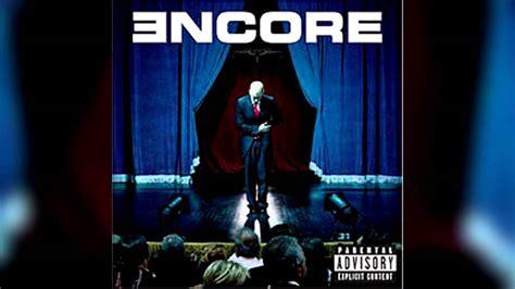 Eminem Curtains Up Encore eminem encore curtains up