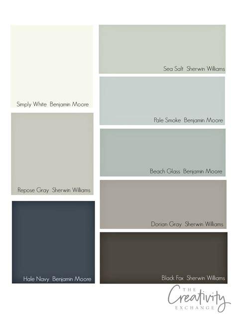 tips for choosing whole home paint color scheme pick a