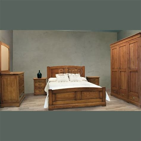 meuble chambre a coucher best chambre a coucher chene massif images design trends