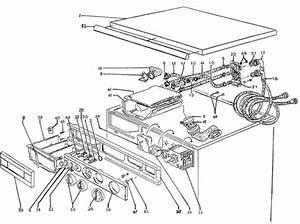 Splendide Washer  Dryer 210 Xc Combo Parts Break Down