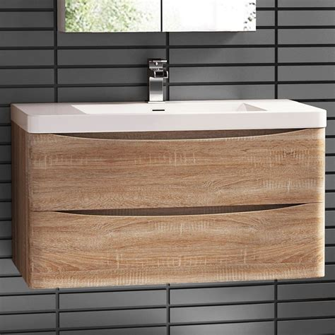 ebay bathroom vanity units
