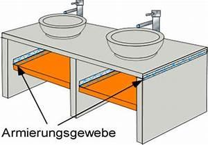 Waschtisch Holz Selber Bauen : waschtisch selber bauen bauplatten ~ Lizthompson.info Haus und Dekorationen