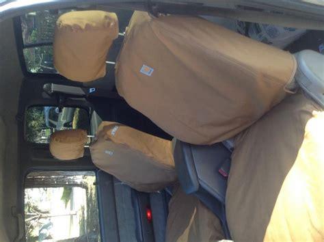 carhartt seat covers ihmud forum