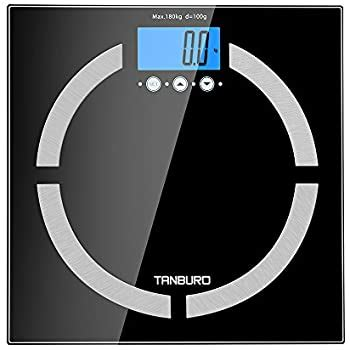 amazoncom tanburo digital scale high precision weighing