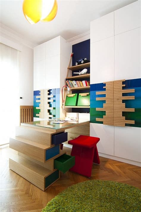 Fun Ways To Inspire Learning Creating A Study Room Every
