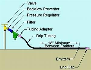 Installing a Drip Irrigation System - Bob Vila