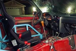 Turbo E30 M30 Build in Progress