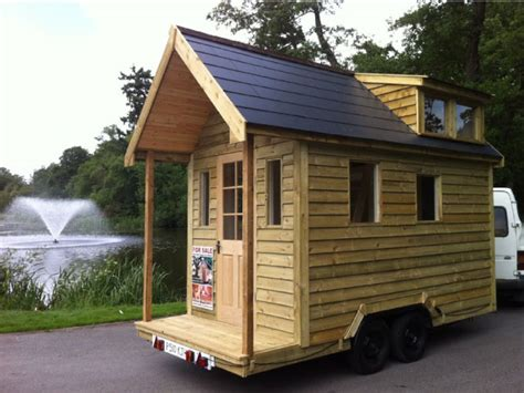 tiny house anhänger kaufen tiny houses minih 228 user aus surrey