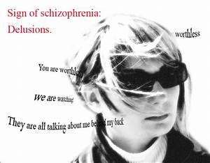 Schizophrenia | Helthhamster.com