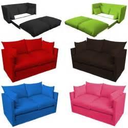 Love Seat And Sofa by Ausklappbar Kinder Schlafsofa Zweisitzer Versch Farben