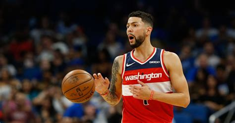 He previously played for teams like new orleans hornets/pelicans, and los angeles clippers. Austin Rivers Waived By Suns After Trade From Washington