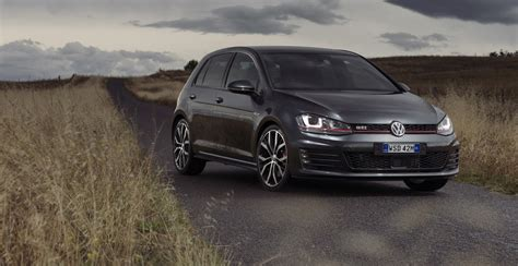 vw golf gti volkswagen golf gti performance review photos caradvice