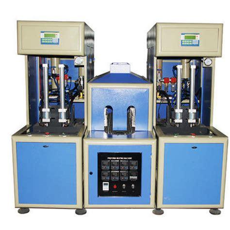 mineral water pet bottle blowing machine manufacturer  bhubaneswar