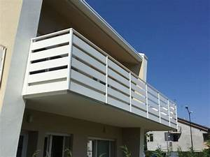 Awesome Terrazzi Con Ringhiera Contemporary Modern Home Design ...