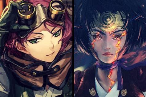 anime horor komedi 2017 the best anime from 2010 2016 upcoming 2017 anime list