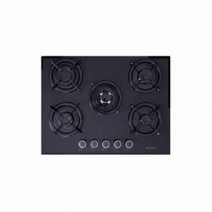 Plaque De Cuisson 5 Feux : plaque de cuisson 5 feux termikel en verre fram ~ Dailycaller-alerts.com Idées de Décoration