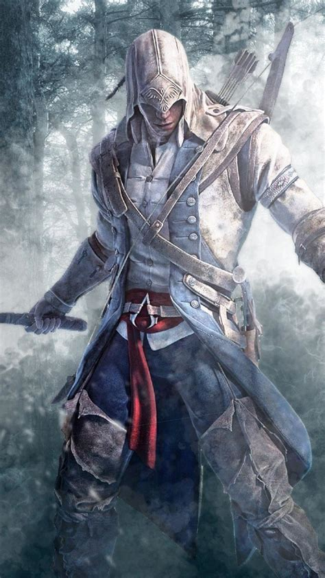 Assassin S Creed Animated Wallpaper - assassins creed 3 wallpapers 76 images