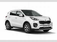 New Kia Sportage updated with GTLine S and KX5 models