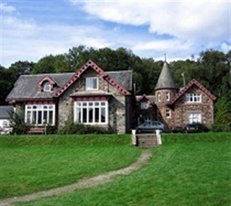 ferienhaus in schottland ein ferienhaus in schottland echte schottische gem 252 tlichkeit