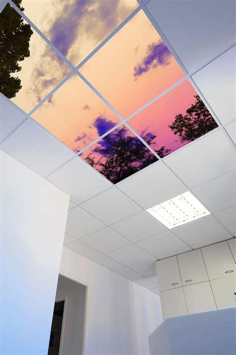 eclairage plafond bureau eclairage faux plafond led dans un bureau tp2 eclairage