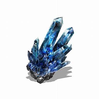 Gem Crystal Gems Cristal Crystals Gema Dark