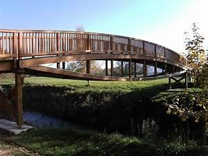 Pont De Baignoire Bois : histoire des ponts en bois wikip dia ~ Premium-room.com Idées de Décoration