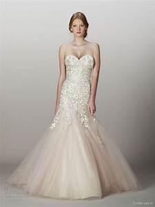 liancarlo fall 2013 wedding dresses wedding inspirasi With fall color wedding dresses