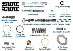 The Sure Cure U00ae Kit - Sc-48re