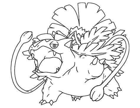 Venusaur Drawing At Getdrawings.com