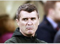 Roy Keane Says In New Book He Rejected Real Madrid While
