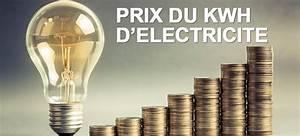 Prix Du Consuel Edf : prix du kwh d 39 lectricit en 2018 edf engie direct energie ~ Melissatoandfro.com Idées de Décoration
