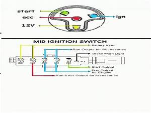 Rocker Switch Wiring Diagrams Wiring Diagram