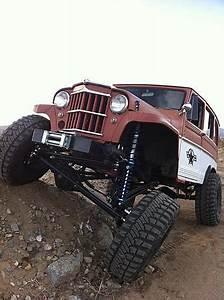 Fast Jeep