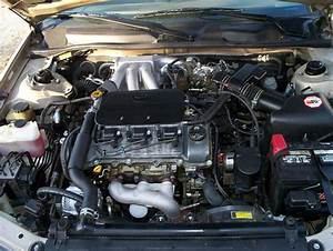 Reliable Cars  1996 Toyota Camry Le V6 Collectors Edition
