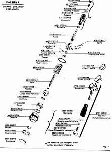 Faema Family Wiring Diagram