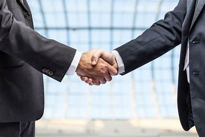 Handshake Employment Company Business Issues Selling Negotiating