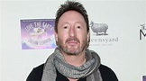 Julian Lennon rushed to the hospital for cancer operation