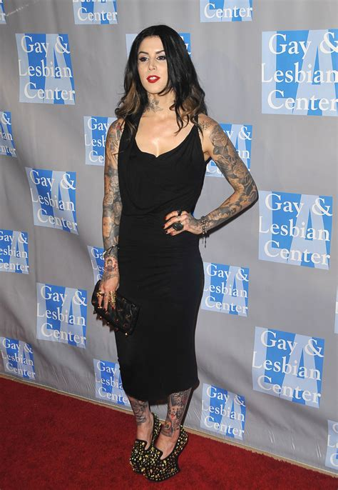 kat von    evening  women  beverly hills