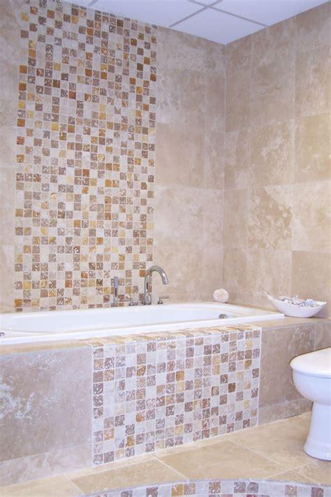 rivestimenti bagno con mosaico mosaici bagno by pietre di rapolano