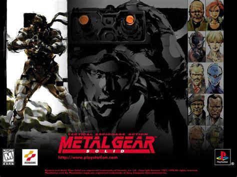siege ps3 fondos de juegos metal gear solid fondos de metal gear