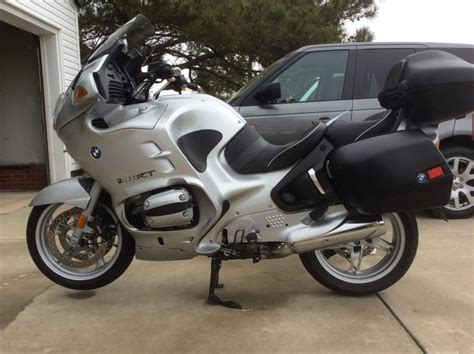 Bmw R1150rt Motorcycles For Sale In North Carolina