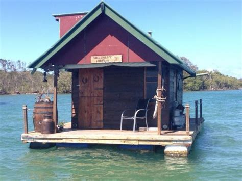 Hillbilly Boat by Hillbilly Houseboat Knuckledraggin My Away