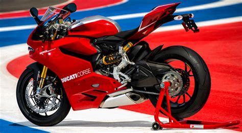 Ducati Panigale 1199 R Review And Price In Nepal
