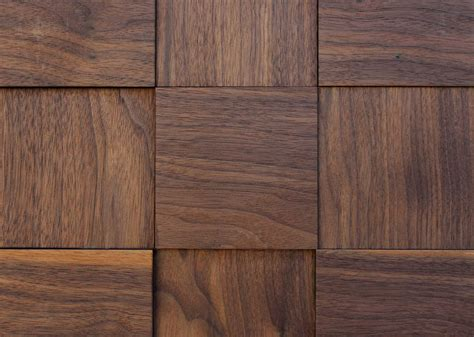 Wandpaneele  Holz Furnier  Walnuss  Vertafelt Gut