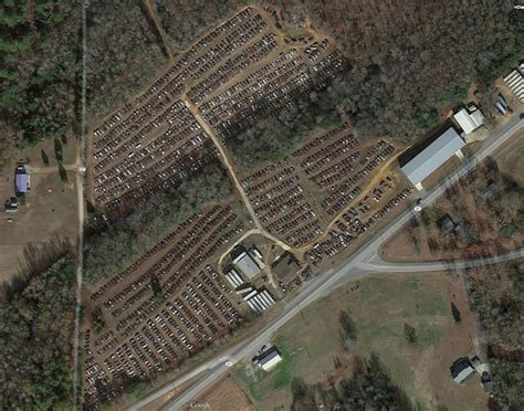 Boat Junk Yard Alabama by 700 Abandoned Classic Dodges Mostly Chargers In Alabama