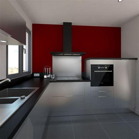 accessoires cuisine design cuisine design tout inox meubles fond de hotte évier de