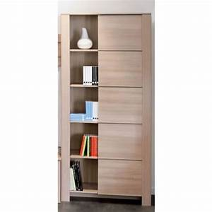 Nolita Closed Bookcase Up To 60 OFF RRP Next Day