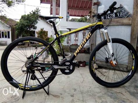 Pacific Sepeda Mtb 20 Viper 5 0 jual sepeda mtb pacific spazio 2 0 di lapak edward tea