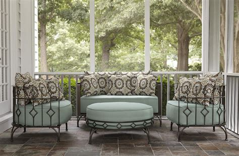 Ty Pennington Patio Furniture Covers by Ty Pennington Style Weldon Seating Cushion Loveseat